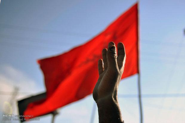 فراخوان بیست وچهارمین جشنواره لاله های سرخ در اندیمشک اعلام شد