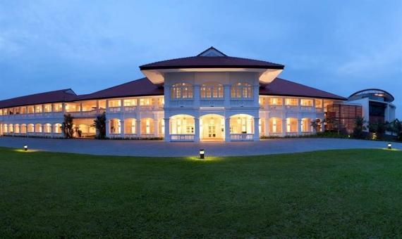 هتل کاپلا سنگاپور
