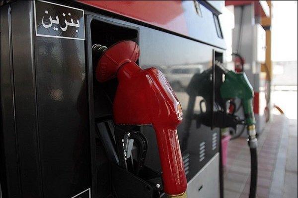 فروش سوخت در جایگاههای کرمان افزایش یافت