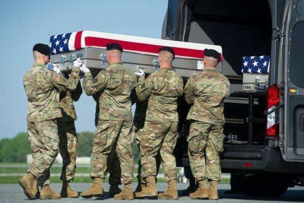 2 نظامی آمریکائی توسط یک نیروی امنیتی افغانستان کشته و زخمی شدند