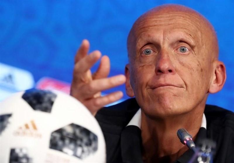 کولینا: استفاده از VAR به موفقیت جام ملت های آسیا یاری می نماید