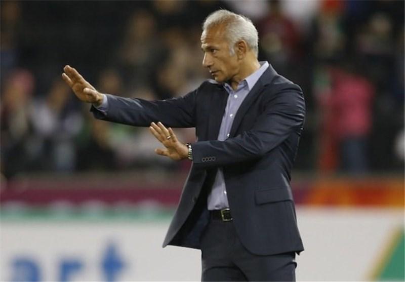 محمد خاکپور: علاقه ام از بین رفته و هیچ چیزی را در فوتبال دنبال نمی کنم، برای تیم ملی آرزوی موفقیت دارم