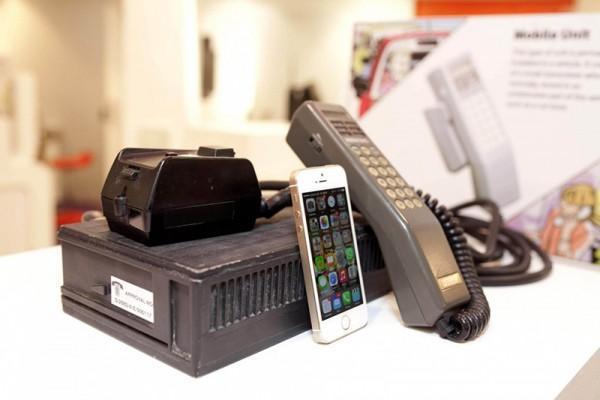 کسب و کارهای نو با تلفن همراه در ایران