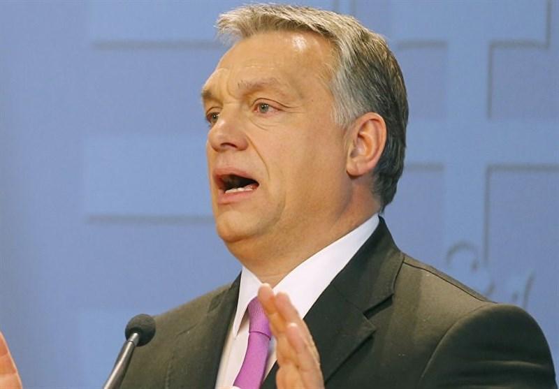 بالا دریافت جدال لفظی کمیسیون اروپایی و مجارستان بر سر مسئله پناهندگان