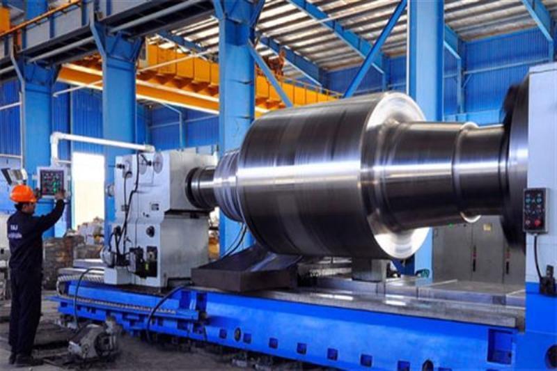 احتیاج خطوط نورد شرکت های فولادسازی کشور تامین شد