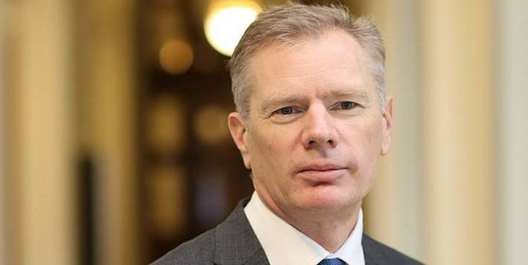 ابراز همدردی سفیر انگلیس با حادثه دیدگان سیل در کشور