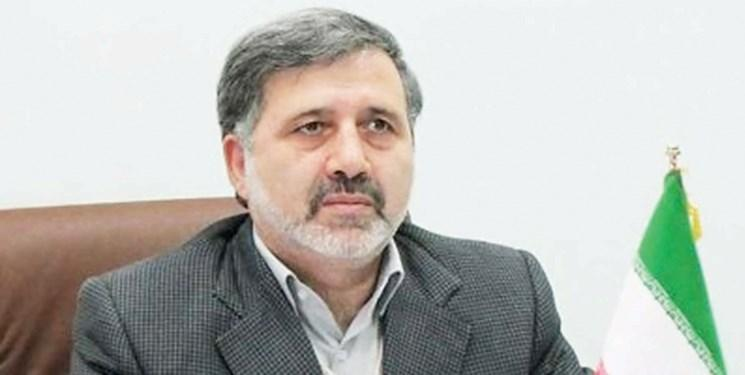 علیرضا عنایتی مدیرکل خلیج فارس وزارت خارجه شد