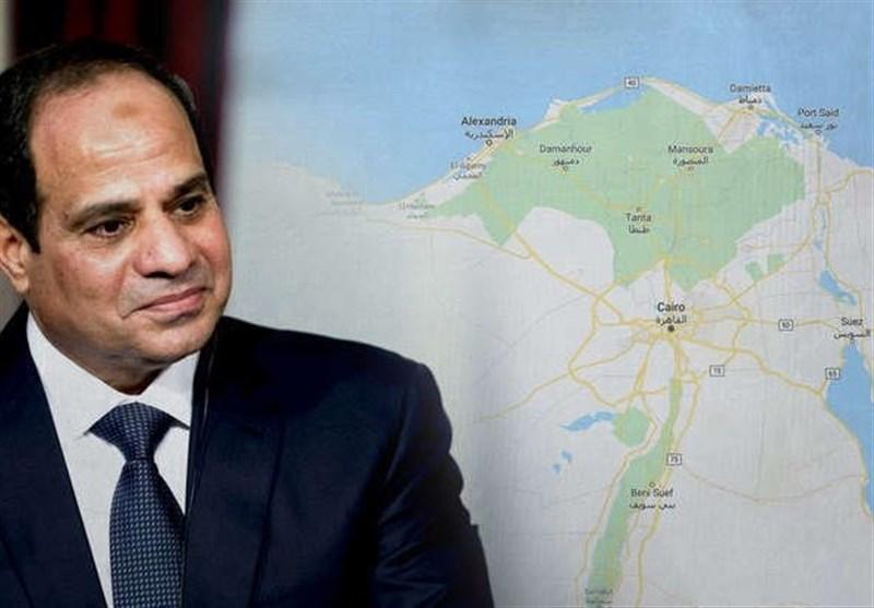 سفر قریب الوقوع رئیس جمهوری مصر به سودان