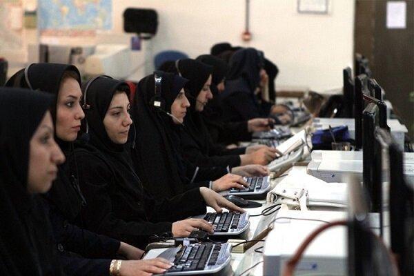 شرکت مخابرات ایران اخطار گرفت