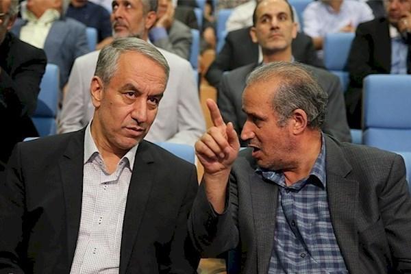 غارِ تاریک فوتبال ایران