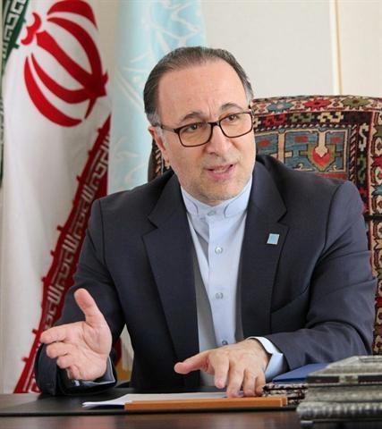 برگزاری 5 سمینار آموزشی توانمندسازی فعالان حرفه ای گردشگری در تبریز