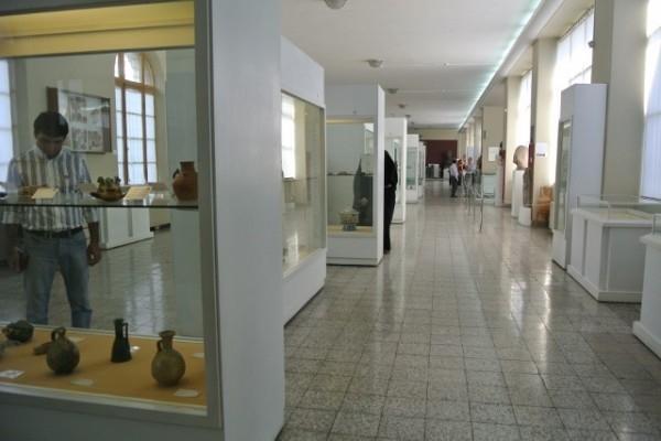 18 شیء تاریخی خراسان شمالی در موزه ملی ایران به نمایش گذاشته می گردد