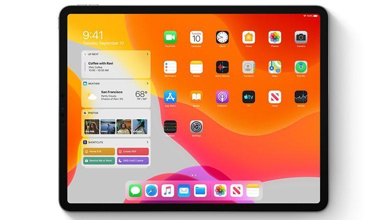 نگاهی به مهم ترین ویژگی های iPadOS 13.1 که به تازگی برای آیپدها منتشر شد