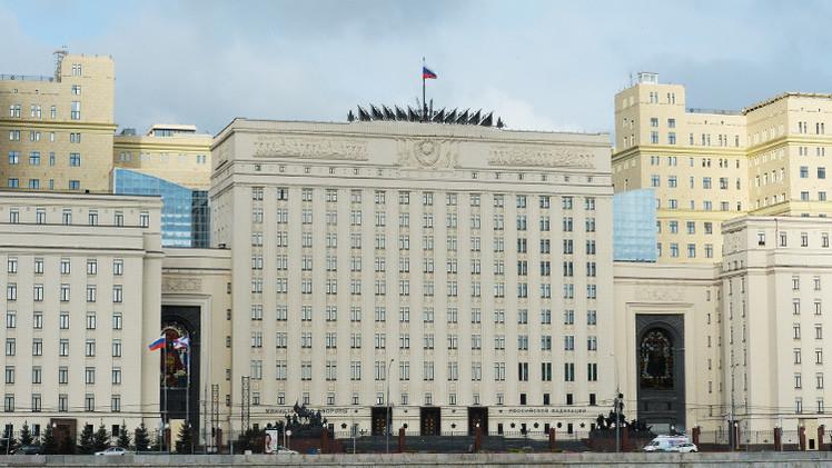 تشکیک روسیه در ادعای آمریکا مبنی بر قتل البغدادی