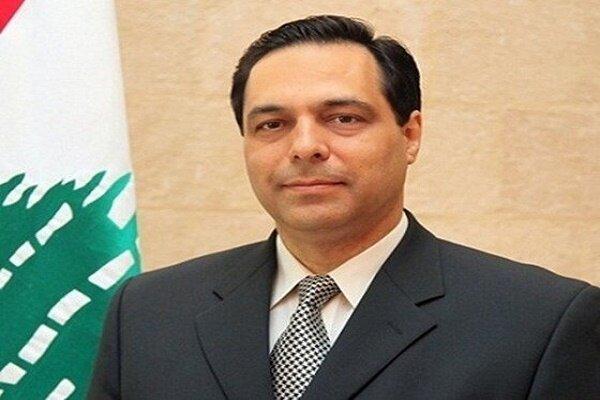 دیدار عون و دیاب، تداوم رایزنی ها برای تشکیل کابینه لبنان