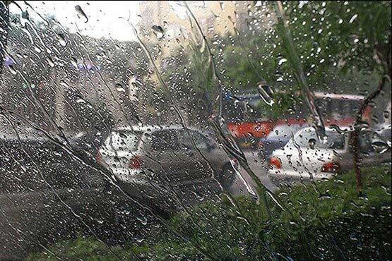 افزایش غلظت آلاینده ها؛ ورود سامانه بارشی به کشور