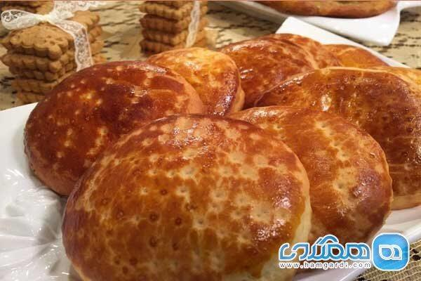 نان توتک؛ شیرینی که ثبت ملی شده است