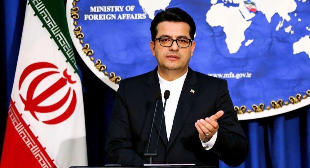 موسوی: روابط مالی ایران با کشورهای دوست هم پای روابط سیاسی پیش نرفته است